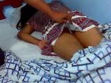 Amateur Sleeping Teen Gets Fucked By Horny Boyfriend Homemade