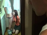 Slutty Little Brothers Wife Finally Gets Fucked