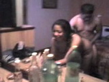 Amateur Latin American Teen Fucked While Her Friend Tapes