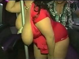 BBW Milf Fucked Hard In Party Bus