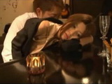Girl Groped at the Bar and Fucked at the Toilet