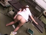 Chloroformed Nurse 2 Gets Fucked By a Tehnician In a Hospital