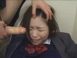 Naughty Girls Assaulted Nerdy Teen In Subway