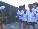 4 Nasty Schoolgirl Sucks Off Strangers Cock  Sakurai Ayu Ayaka Tomoda Ninomiya Nana Mizusaki Akane