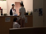 Japanese Nurse Aoki Misora Gets Fucked By Her Colleague In A Hospital