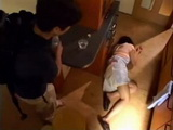 Stepmom Gets Fucked By Her Horny Step Son