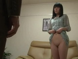 Uncle I Shaved My Pussy For You  Mai Araki
