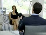 Businessman Choose Coworkers In A Very Strange Way  Alektra Blue