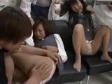 Robbers Had No Mercy To JapaneseGirls
