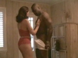 Amateur Interracial  Cuckold Mature Wife Cheats her Husband With Huge Black Guy From The Hood