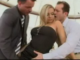 Slutty Director Make Sure To Pass Her Project Company