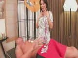Sexy Asian Massage