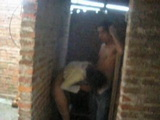 Arab Teen Fucked In Abandoned House By Her Classmate