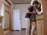 Spoiled Bosss Son Gets Horny On Their New Maid And He Must Have Her