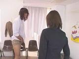 Japanese Teacher Caught Student Jerking On Her Class