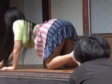 Neighbor Kid Gets Punished Neatly For Being Rude By Next Door Milf Housewife Maki Aoyama
