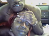 Amateur Afroamericans Fucked for Private Colection
