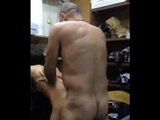 Colleagues Fuck In The Storage Space