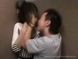 Teen Gets  Fucked in Elevator  Fuck Fantasy