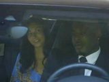 Spoiled Rich Wife Of Dubai Sheikh Seduces Black Limo Driver Into Fucking