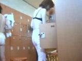 Hidden Cam In Dressing Room