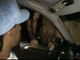 Ebony Street Hooker Picked Up To Be Hard Fucked