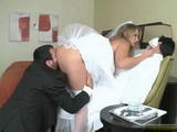 Unconscious Groom Never Dreamed That He Will Experience On His Wedding Day