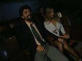Sexy Latina Babe in Movie Fuck Scene
