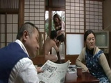 Visiting Parents With Fiancee Haruki Satou