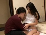 Hot Japanese Stepmom Mio Kitagawa Fucks Her Teenage Stepson