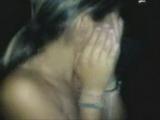 Amateur Latina Gangbanged After Hours
