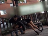 Guy Brought Home Drunk Girl He Found On A Bench And Fucked Her Hard Whille Passed Out