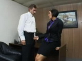 My Milf Boss