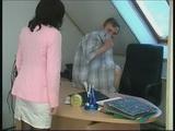 Boy Was Caught Masturbating At The Principal Office
