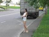 Cop Arrest Hooker and Fuck Her