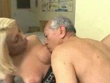 2 Brazilian Grampa Fuck Teen
