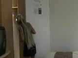 Long Hair Tattoo Blonde Anal In Bedroom