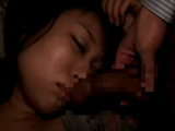 Sleeping Teen Gets Harassed and Fucked Late at Night By Her Perverted Stepdad