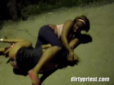 Girls Fights Over A Man Like Their Life Depends On It Roughest Fight Ever