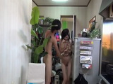 Boy React Properly On Gfs Sister Hard Teasing and Walking Around Naked While They Were Alone In The House