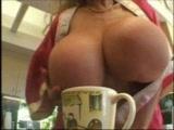 Busty Mama Fuck Young Guy