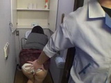Japannese Wife Gets Violated By One Of Ther Workers In The Moving Company She Hired