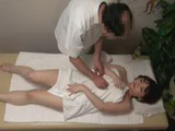 Perverted Old Masseur Abuses Poor Young Asian Woman