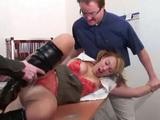 Poor Girl Endured Severe Torture At Work