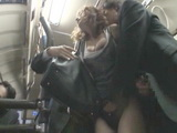 Japanese Girl Groped and Violated In Bus