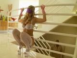 Cutie Bree Olson Gets Anal Demolished By Lexington Steele