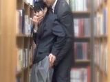 Schoolgirls Assaulted In Library  Part 2 (MRBOB7777)
