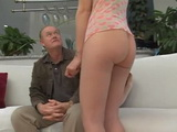 Daddy Fuck Immodest Daughters Teen Girlfriend