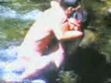 Wife Took Husbands Nephew To A Picnic And Got Fucked By Him In A River